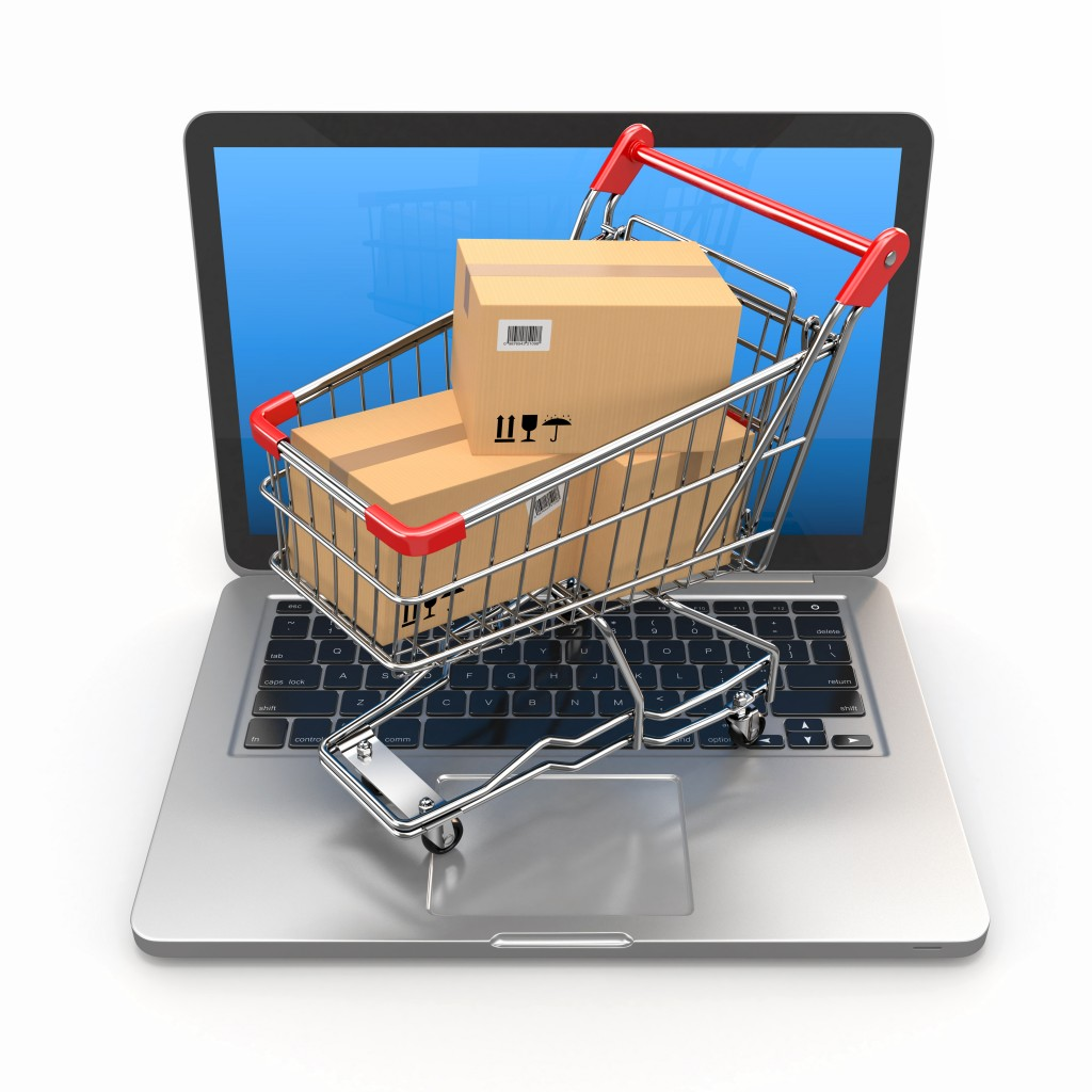 SITES D'E-COMMERCE