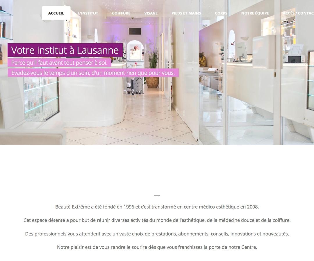 Institut Lausanne
