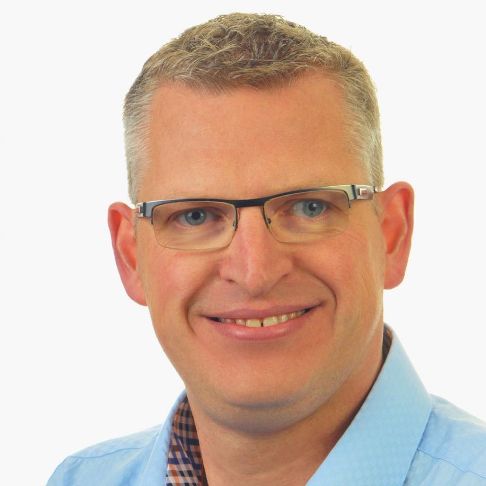 Olivier Henrotte